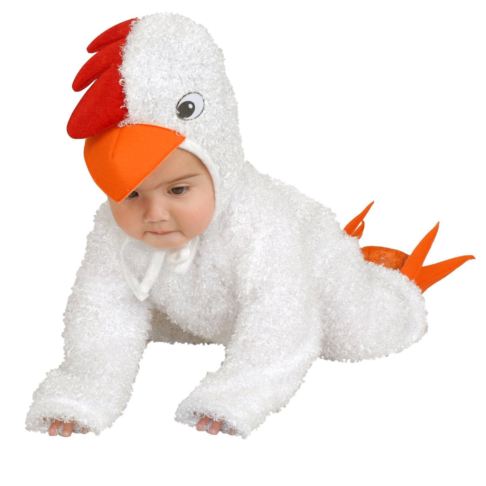 Новогодний костюм малышу своим руками